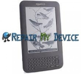 Repair Amazon Kindle 3 devices